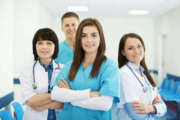rola lekarza